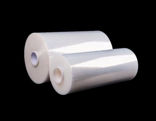 拉伸膜厂家教你如何用外观辨识拉伸膜材质!